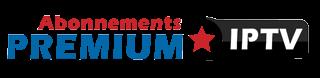Abonnement Tv box Logo
