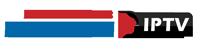 Abonnement IPTV Premium Logo