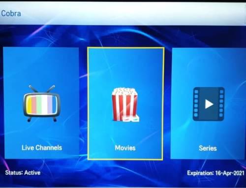 Découvrons la nouvelle application IPTV 2020 – Duplex IPTV