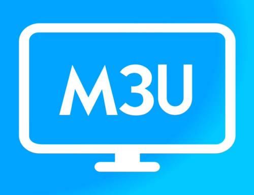 Qu'est-ce qu'une playliste M3U ?