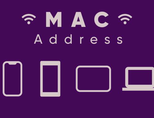 Qu'est-ce que l'adresse MAC dans les appareils MAG ?